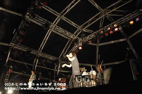 朝霧JAM2005 8