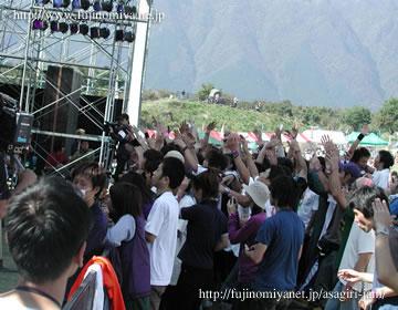 朝霧JAM2001 8