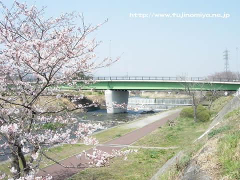 県道白糸富士宮線、富丘バイパスが開通