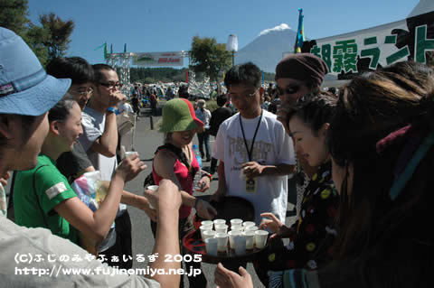 朝霧JAM2005 6