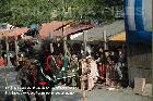 やぶさめ祭り2005 連写2-2